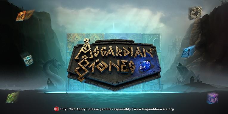 Asgardian Stones Slots Umbingo