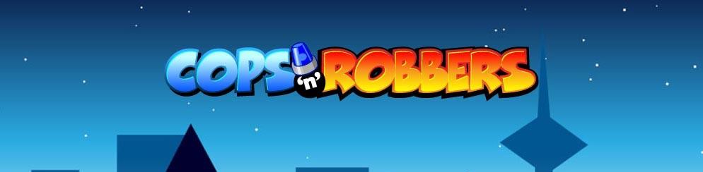 Cops 'n' Robbers slot game